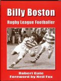 Billy Boston